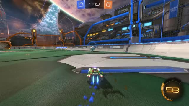 Watch Goal 1: TY#LR GIF by Gif Your Game (@gifyourgame) on Gfycat. Discover more Gif Your Game, GifYourGame, Goal, Rocket League, RocketLeague, TY#LR GIFs on Gfycat