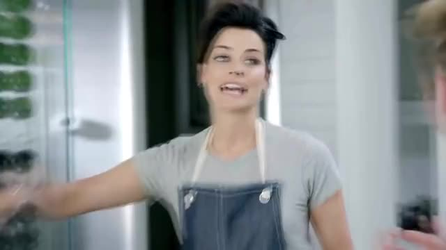 Watch Jaimie Alexander Takes On Gordon Ramsay In The Kitchen | Season 1 Ep. 5 | THE F WORD GIF on Gfycat. Discover more MasterChef, adventures GIFs on Gfycat