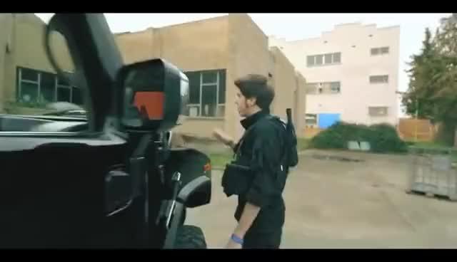 RUBIUS Y MANGEL: EL RESCATE DEFINITIVO | Agente Contrainteligente |  La Otra Película 07