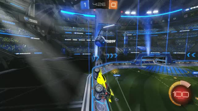 Watch and share Rocket League GIFs by shnickers on Gfycat