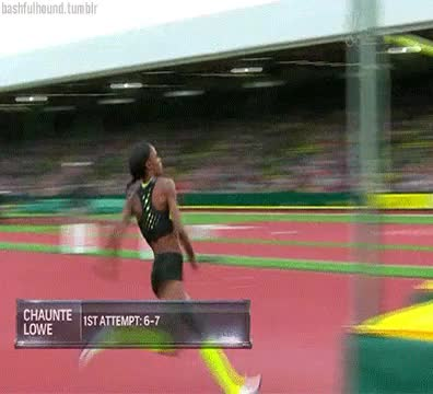 Watch olympics GIF on Gfycat. Discover more chaunte lowe, high jump, jump, jumping, london 2012, olympic games, olympic trials, olympics, sports, sports gif, sports gifs, team usa, the olympics, track & field, track and field GIFs on Gfycat