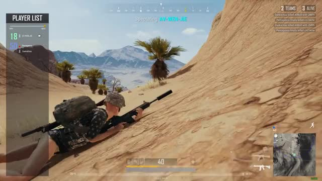 Watch PUBG Aussie Servers GIF by @pentaganos on Gfycat. Discover more related GIFs on Gfycat
