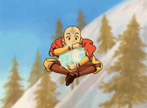 Watch and share The Last Airbender GIFs on Gfycat