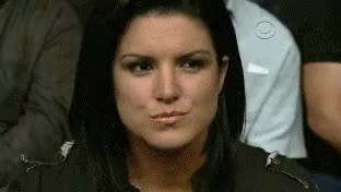 Watch and share Gina Carano GIFs on Gfycat