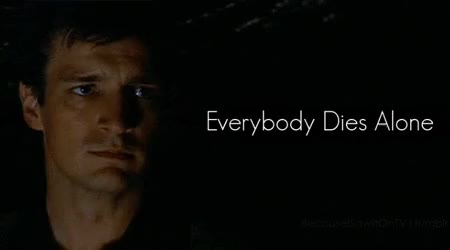 Watch Dies GIF on Gfycat. Discover more nathan fillion GIFs on Gfycat