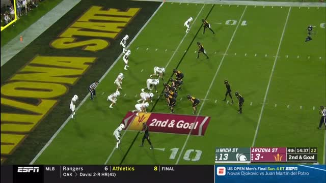 Watch and share One Hour Football GIFs and College Football GIFs on Gfycat