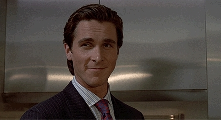christian bale, i don't know, idk, maybe, 28 [M4R] Relax, go deeper, obey. (reddit) GIFs