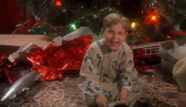 Watch and share Ralphie's Bunny Suit | A Christmas Story | TBS GIFs on Gfycat