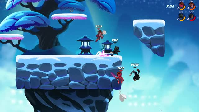 Watch and share Brawlhalla GIFs by despair on Gfycat