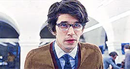 Watch and share Ben Whishaw GIFs and Skyfall GIFs on Gfycat