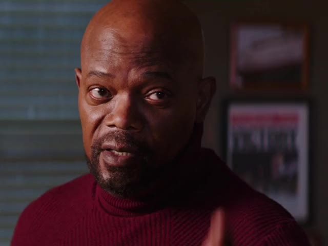 Watch and share Samuel L Jackson GIFs and Shaft GIFs by MikeyMo on Gfycat