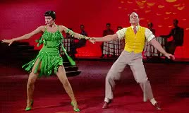 Watch and share Singing In The Rain GIFs and Musical Theatre GIFs on Gfycat