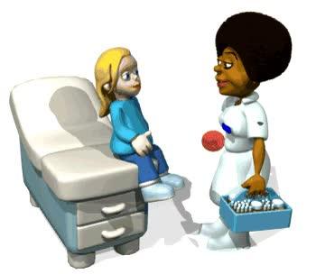 Watch and share Nurse Kari Giving Pat GIFs on Gfycat