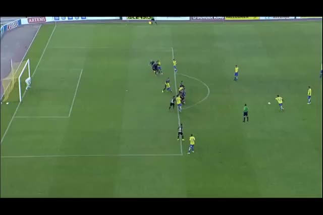 Watch Jonathan Viera's goal against Sabadell GIF by @fuzzhi on Gfycat. Discover more Canarias, GranCanaria, soccer GIFs on Gfycat