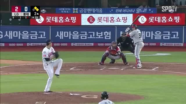 Watch and share Baseball GIFs and Homerun GIFs by 노승호 on Gfycat
