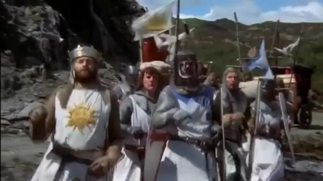 Watch Random Movie Tri 2 Monty Python edition GIF on Gfycat. Discover more related GIFs on Gfycat