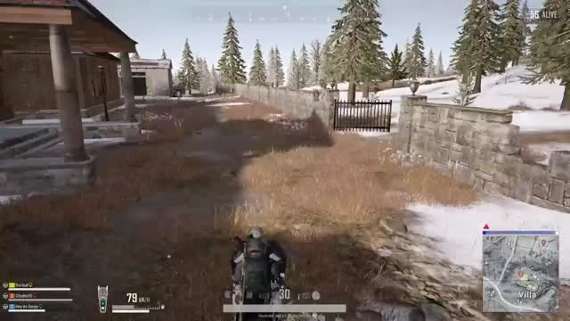 Watch this GIF by Gamer DVR (@xboxdvr) on Gfycat. Discover more Cholito95, PLAYERUNKNOWNSBATTLEGROUNDSFullProductRelease, xbox, xbox dvr, xbox one GIFs on Gfycat