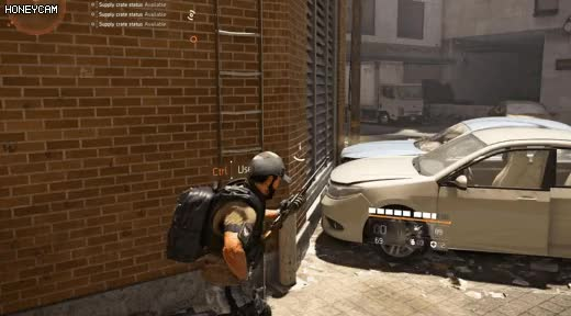 Watch and share Division 2 GIFs by B on Gfycat