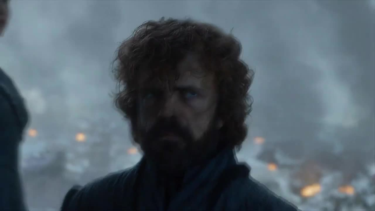 game of thrones, jon snow, kit harington, peter dinklage, tyrion lannister, Game of Thrones Tyrion Gives Jon a Look GIFs