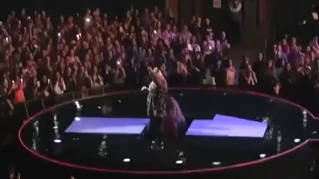 Watch and share Gemma Collins Falls Down Hole On Stage At The Radio 1 Teen Awards | FULL VIDEO GIFs on Gfycat
