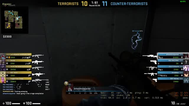 Watch and share 2x Wallbang GIFs by ethanmcsquared on Gfycat