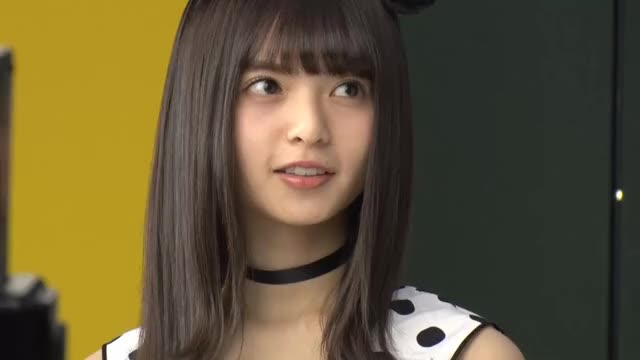 Watch and share Saito Asuka GIFs and Nogizaka46 GIFs by Lunadel on Gfycat