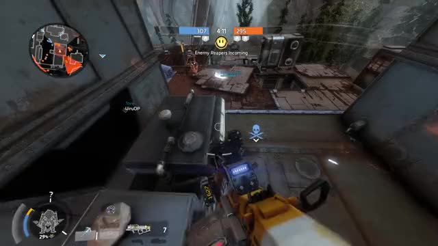 Watch and share Titanfall GIFs by ObsidianMinor on Gfycat