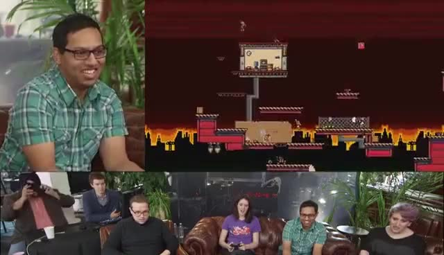 A Jury of Our Peers with Duck Game - #waypoint72 Game 55