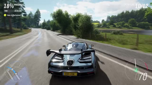 Watch and share Forza Horizon 4 GIFs and Exclusivité GIFs on Gfycat