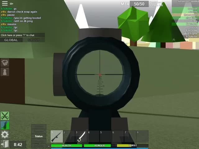 Watch and share Roblox 2020-05-09 22-14-10 GIFs by vestiery on Gfycat