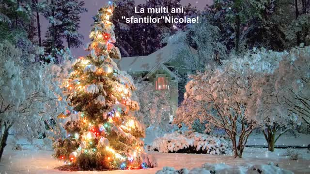 Watch 🎄 Breathtaking Christmas Scene Snowfall Animation ~ 21 Songs! GIF on Gfycat. Discover more Entertainment, animation, breathtaking, christmas lights, christmas songs, christmas tree, night scene, outdoor scene, snowfall, ▓▒UTOOBASAURUS▒▓ GIFs on Gfycat