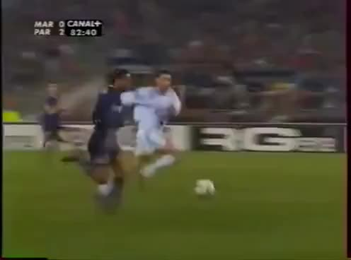 Watch OM 0-3 PSG (saison 2002/03) GIF on Gfycat. Discover more related GIFs on Gfycat