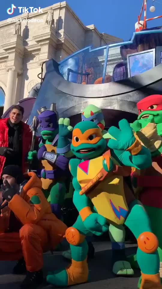 Watch and share Jackandjack GIFs and Tmnt GIFs by interesting on Gfycat