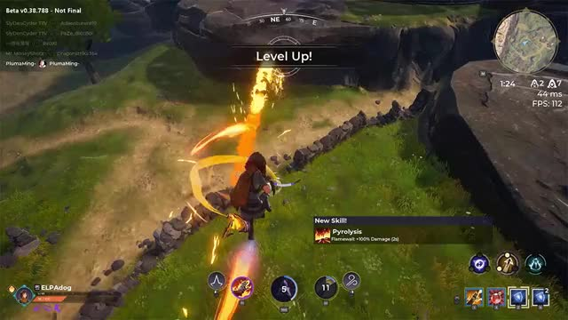 Watch and share Battlemage GIFs and Spellbreak GIFs by Spellbreak on Gfycat