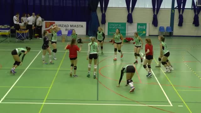 Watch and share Volleyball GIFs on Gfycat