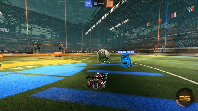 Watch and share Rocket League 2018.05.19 - 10.58.28.10 GIFs by 2inked on Gfycat