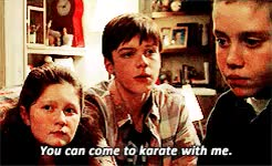 Watch and share Carl Gallagher GIFs and Ian Gallagher GIFs on Gfycat