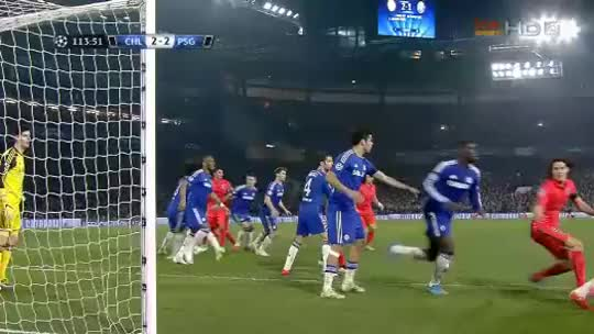 Watch and share Terry Marked Cahill Instead Of Silva? GIFs on Gfycat
