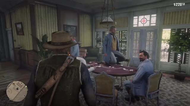 Watch this GIF by Xbox DVR (@xboxdvr) on Gfycat. Discover more PipePistoleer, RedDeadRedemption2, xbox, xbox dvr, xbox one GIFs on Gfycat