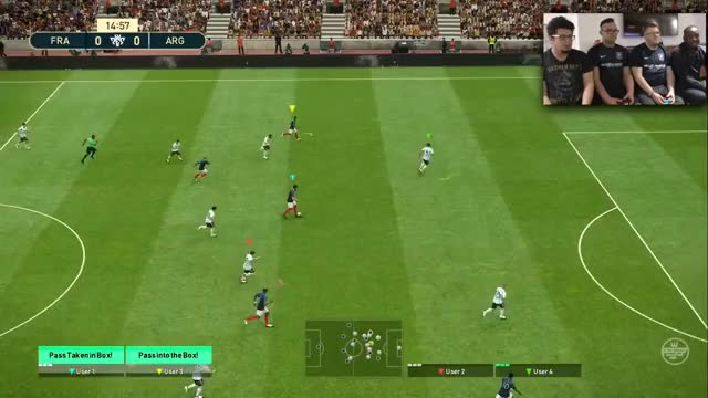 Watch PES 2019 CO-OP 2V2 GIF on Gfycat. Discover more 2019, Football, GamePlay, Konami, PES, fifa, gaming, hd, pes19, pes2019, pesep, review GIFs on Gfycat
