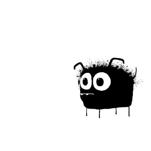 Watch Handy Monster Number Five GIF on Gfycat. Discover more 2D animation, Animated GIF, Character Design, GIF, LOL, art, artists on tumblr, cartoon, character animation, cute, dog, funny, illustration, loop, looping, looping gif, monster, roar, walk GIFs on Gfycat