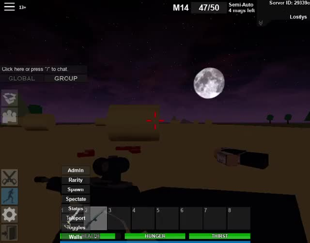 Watch and share Roblox 2019-12-09 10-35-03 GIFs by poopdickhead on Gfycat