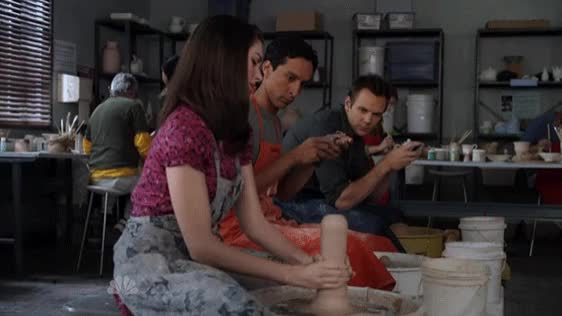 Watch annie Alisonbrie GIF on Gfycat. Discover more celebs, joel mchale GIFs on Gfycat