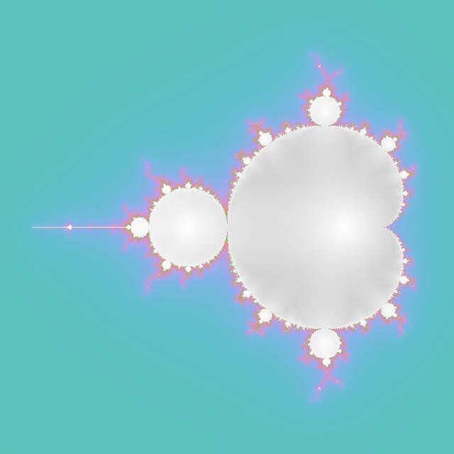 Watch Mandelbrot Inversion GIF by Symbiosinx (@symbiosinx) on Gfycat. Discover more related GIFs on Gfycat