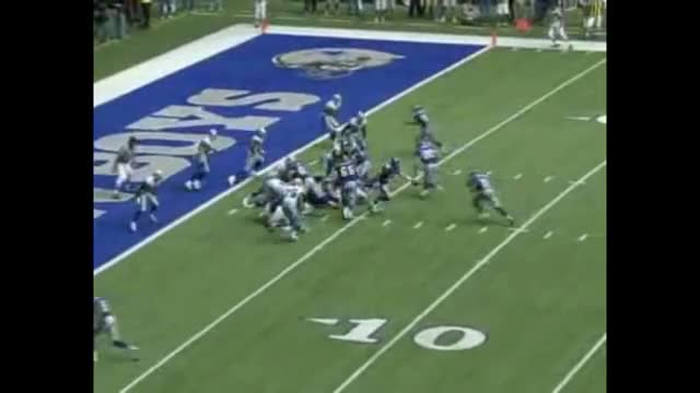 Watch and share Runningback GIFs and Explosive GIFs by Pistols Firing on Gfycat