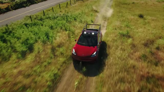 Watch this trending GIF on Gfycat. Discover more Atlis XT, Autos & Vehicles, Simone Giertz, electric pickup truck, electric vehicle, ev, hella lights, lumber rack, model 3, pickup, pickup truck, rivian, tesla, tesla hack, tesla model 3, tesla pickup truck, tesla rebuild, workhorse GIFs on Gfycat