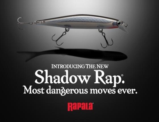 fishing, lure, rapala, Rap GIFs