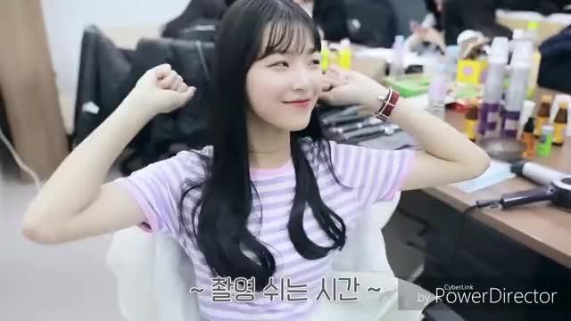 Watch Jiheon Fromis_9  GIF by Love_Asia (@inw_asia) on Gfycat. Discover more baekjiheon, fromis_9, jiheon, baekjiheon, fromis_9, jiheon, kpop GIFs on Gfycat