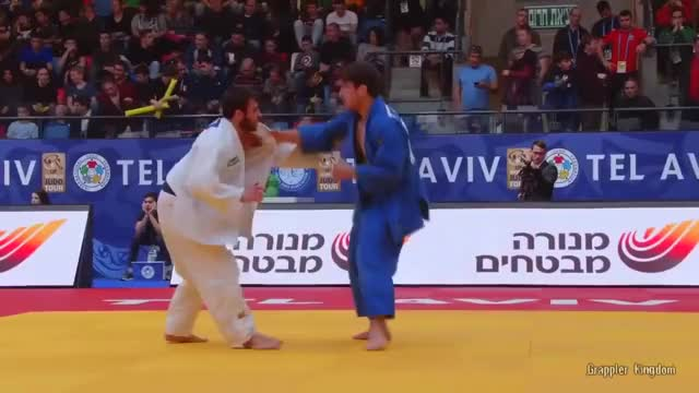 Watch Best ippons in day 2 of Judo Grand Prix Tel Aviv 2019 GIF on Gfycat. Discover more Ippon, Judo GIFs on Gfycat