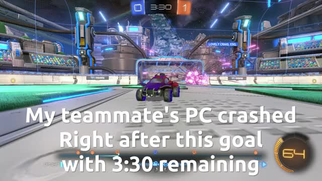 Watch and share Rocket League GIFs and Soccar GIFs by Riskable on Gfycat